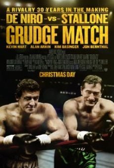 Grudge Match online