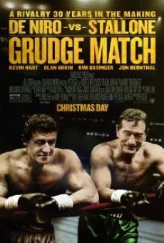 Watch Grudge Match online stream