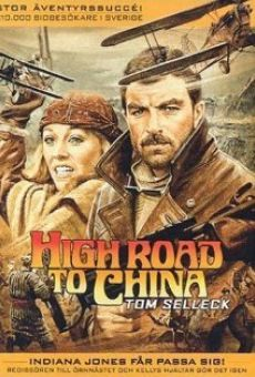 High Road to China online