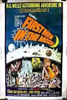 First Men in the Moon Online Free