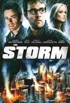 Watch The Storm online stream