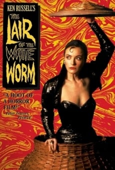 The Lair of the White Worm on-line gratuito
