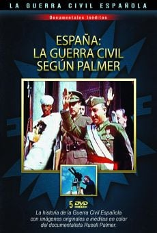 España: La Guerra Civil según Palmer