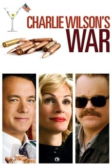 Ver película La guerra de Charlie Wilson