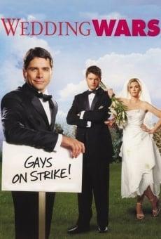 Ver película La guerra de las bodas
