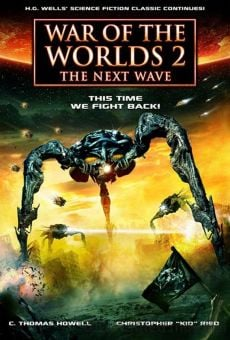 Ver película La guerra de los mundos 2