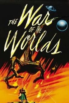 Ver película La guerra de los mundos