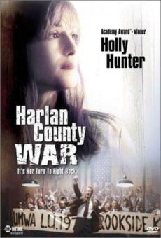 Harlan County War on-line gratuito