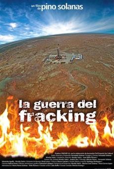 Ver película La guerra del fracking