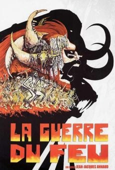 La guerre du feu (aka Quest for Fire)