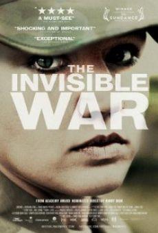 Ver película La guerra invisible
