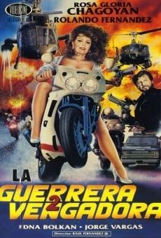 Ver película La guerrera vengadora 2