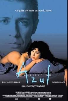 Película: La habitación azul