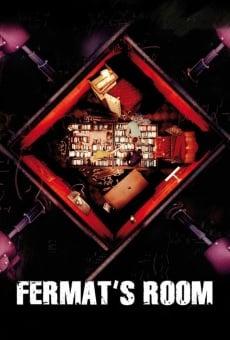 Ver película La habitación de Fermat