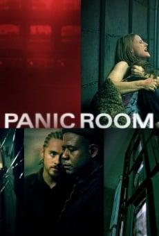 Ver película La habitación del pánico
