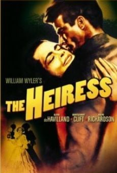 The Heiress online free