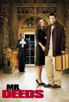 Mr. Deeds online