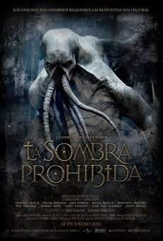 Ver película La herencia Valdemar 2: La sombra prohibida