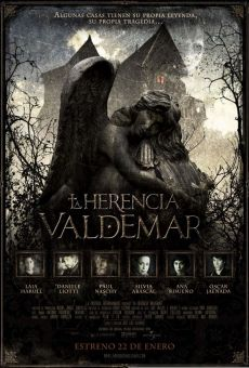 La herencia Valdemar on-line gratuito