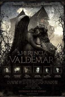 Le Territoire des ombres: Le secret des Valdemar