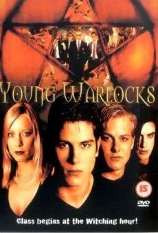 Ver película La hermandad 2: Sangre joven