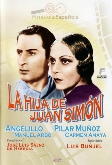 Ver película La hija de Juan Simón