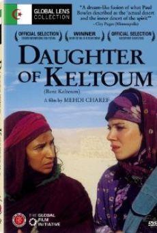 Ver película La hija de Keltoum