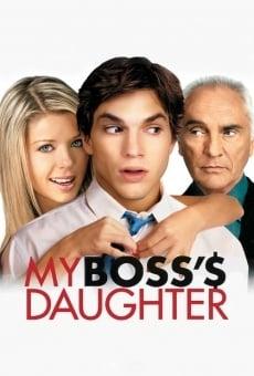 Ver película La hija de mi jefe