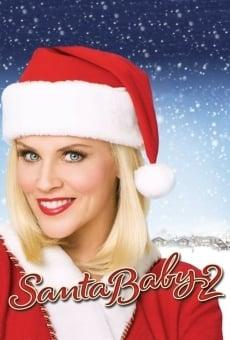La fille du Père Noël 2: panique à Polaris