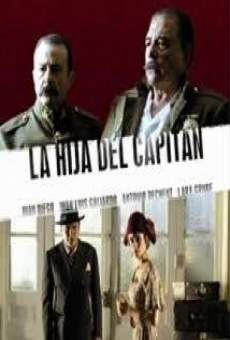 Ver película La hija del capitán