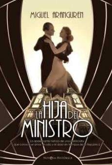 Ver película La hija del Ministro