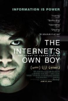 The Internet's Own Boy: The Story of Aaron Swartz online