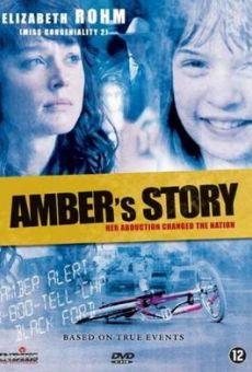 La historia de Amber gratis