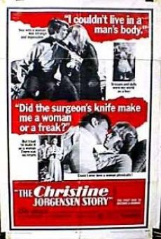 The Christine Jorgensen Story en ligne gratuit