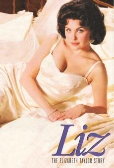 L'histoire d'Elizabeth Taylor