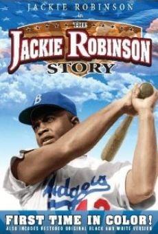 Ver película La historia de Jackie Robinson