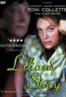 Ver película La historia de Lilian