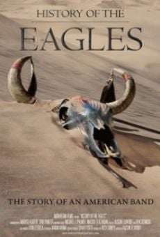 History of the Eagles Part One online