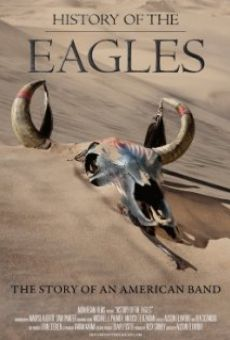 Watch History of the Eagles Part One online stream