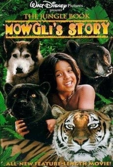 The Jungle Book: Mowgli's Story online