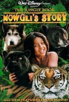 La historia de Mowgli online