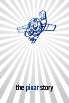 La historia de Pixar online gratis