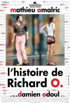 La historia de Richard O online