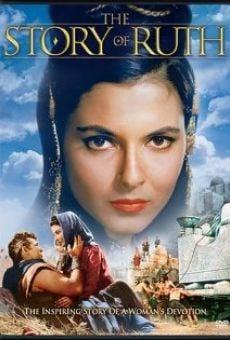 Ver película La historia de Ruth