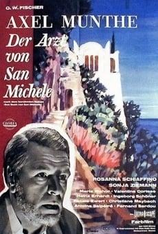 Axel Munthe ? Der Arzt von San Michele en ligne gratuit