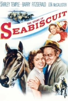 The Story of Seabiscuit on-line gratuito