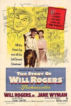 Ver película La historia de Will Rogers