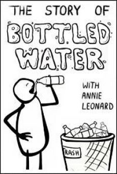 The Story of Bottled Water