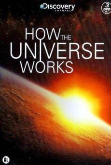 Watch How the Universe Works online stream