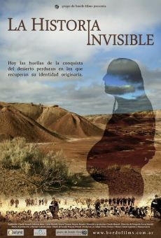 La historia invisible on-line gratuito
